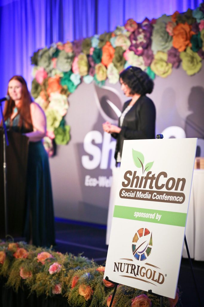 ShiftCon Eco-Wellness Influencer Conference 2019